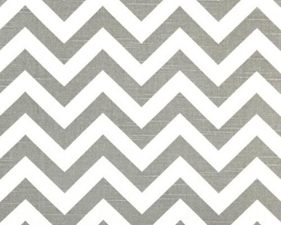 """Custom listing for gdrfb1 --40"""" Lined TABLE RUNNER- Zigzag grey and white zig zag RUNNER Chevron gray silver"""