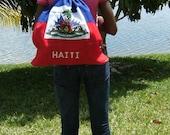 Haiti Backpack