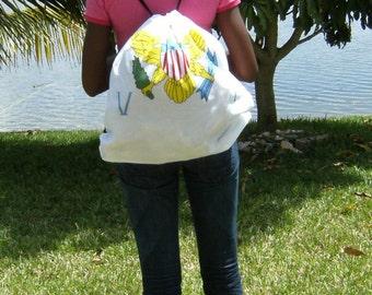 Virgin Islands Backpack