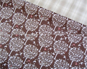 2523 - Fairy in the Forest Waterproof Fabric - 58 Inch (Width) x 1/2 Yard (Length)