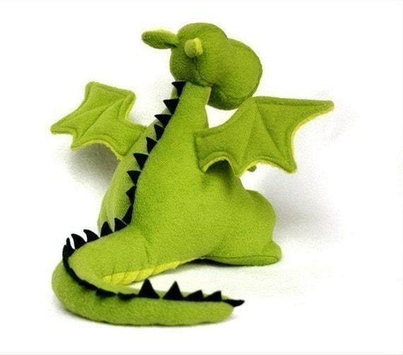 Yoki The Fat Dragon Se...