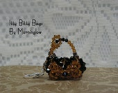 Itty Bitty Bag by Morninglow 170.203