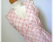 The Donna Reed Apron Size Medium