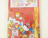 20 Hello Kitty Gift Bags (9cm15cm) Candy