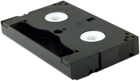 VHS-MiniDV-VHSC-Video8 transfer to DVD Service