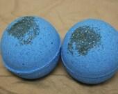 Blueberry Bath Bomb 7oz