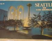 Seattle and Scenic Washington