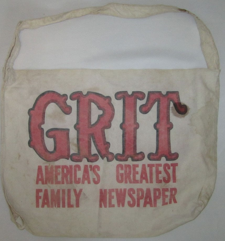 GRIT AMERICA'S FAMILY NEWSPAPER-FEBRUARY 16,1975