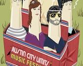Austin City Limits 6-Pack