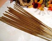 Eucalyptus and spearmint incense sticks