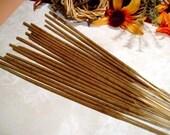 Cedarwood Incense Sticks-Balance Energy, Stress