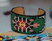 Turtle Cuff (Native American)