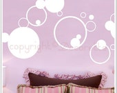 Bubble Dots and Spots - Pattern Wall Decal