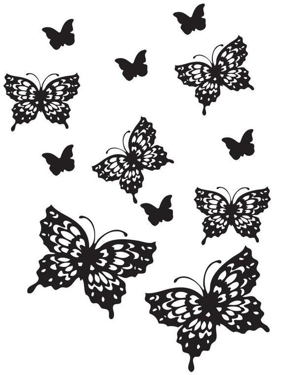 Flutterby Effect