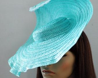The Great Wave off Kanagawa Straw Hat
