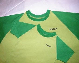 Handy Manny Shirts for Adults