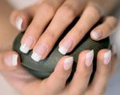 NAIL STRENGTHENING OIL--known to help brittle, weak and slow growing nails, GREAT introductory price, DON'T let this one get away, NATURAL oils which may be lost each day from using detergents, etc.