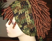 Cami Dread Headband