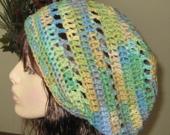 15% off sale Slouchy Beanie Dread Tam