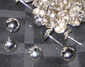 Nickel Plated Heico Upholsterer's Nails