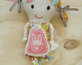 Tessie - Soft Doll
