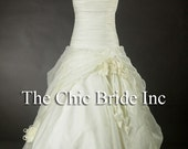Wow Couture bridal gown