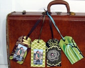 How to Make Luggage Tags PDF