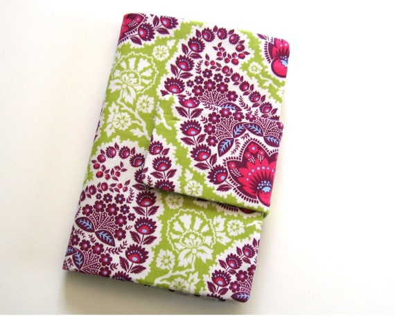 Kindle Fire Cover Stand Paisley Ready to ship