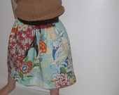 Breezy 'Koto' Skirt- Only 1 Left-SALE- 4\/5 yrs