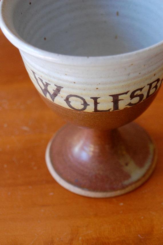 Narnia Wolfsbane Goblet