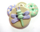 Dragonfly (set of 4)
