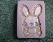 Soap - Bunny Soap - Great Baby shower favor