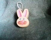 Soap - Bunny Soap on a Rope - Great Basket Filler!!!