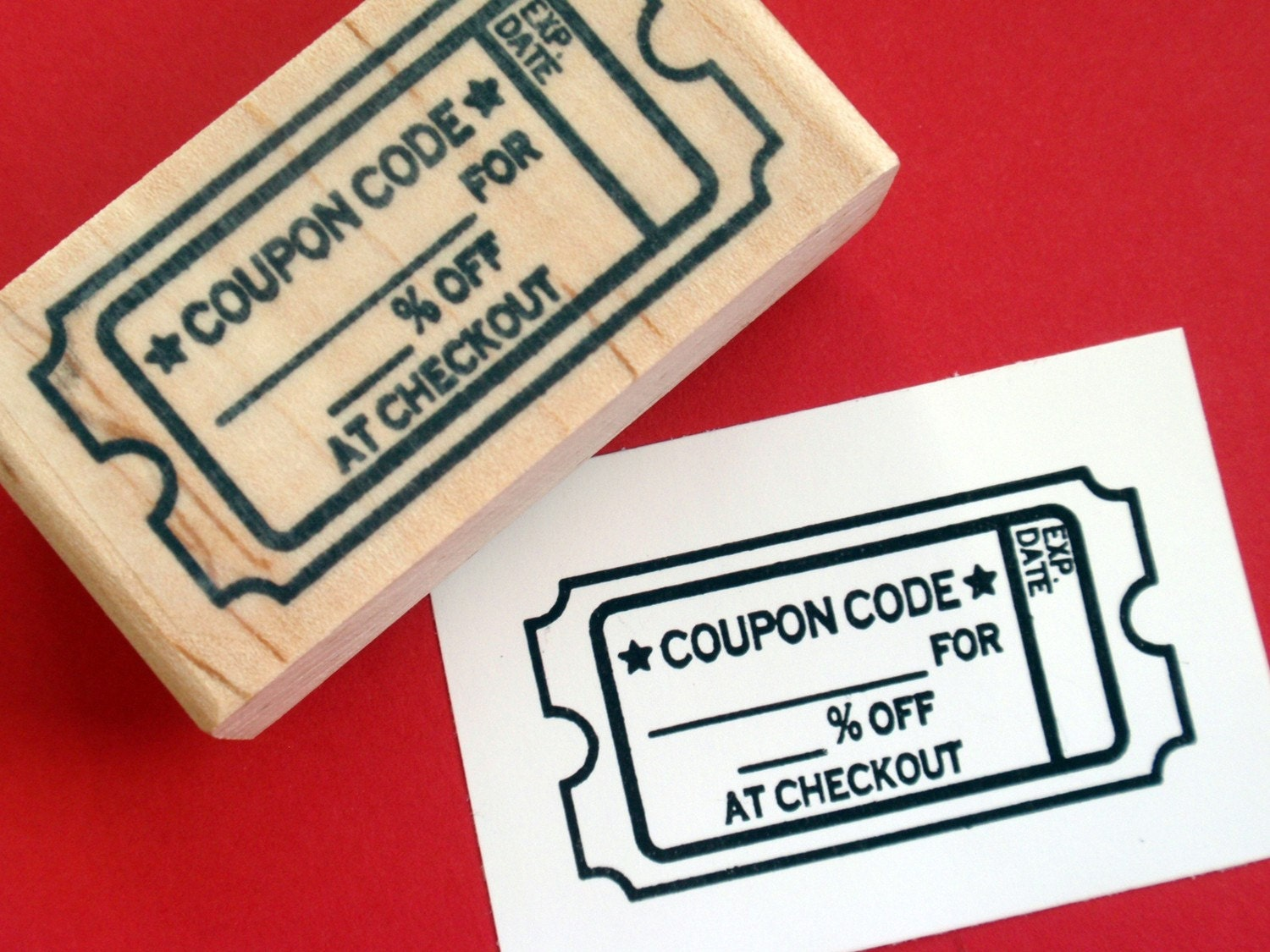 Usps stamp coupon code