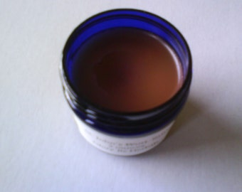 St. John's Wort Ointment with Geranium and Lavender Essential Oils