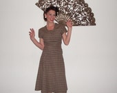 1940s Dress Hey Angel Cake you need this 40s Style Made to size