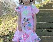 Special listing for mbur4949 for 2 Minnie and Friends Outfits...