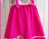 Special Listing for RayRay8898...  2 Knot Dresses...Christmas Mickey and Gang...Happy Birthday...