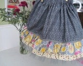 Reserved Listing - 2 twirl skirts for Jamin