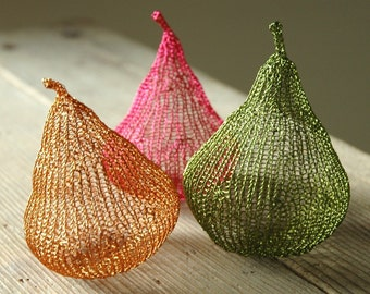 Exquisite home decor provencal Pears