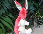 Rose Velvet Rabbit
