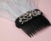 CLEARANCE medusa hair comb
