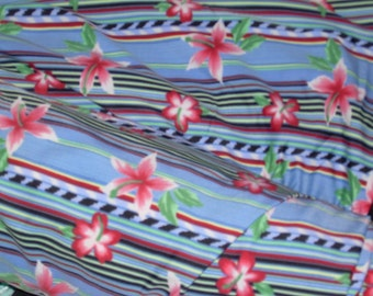 swimsuit LYCRA, Swim Fabric .one Yard cuts, 60 wide, on the Roll