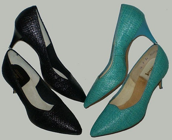 2 pairs of shoes for �60