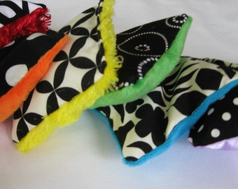 Sensory Sacks Set of Six - MADE TO ORDER