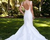 Vivienne Wedding Gown Ready Made