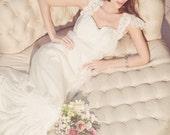 Phoebe Wedding Dress
