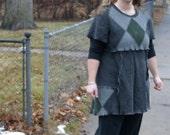 Wool Sweater Tunic on Sale