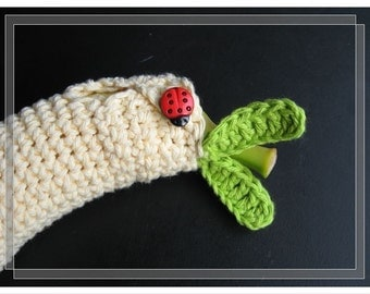 PATTERN in PDF crochet Banana Cozy