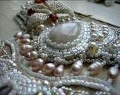 Moon Wedding necklace